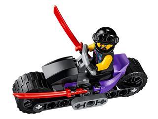 LEGO 30531 - LEGO NINJAGO - Garmadon fia