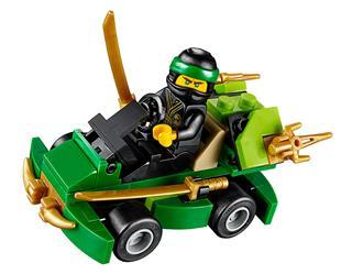 LEGO 30532 - LEGO NINJAGO - Turbó