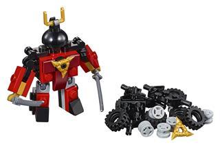 LEGO 30533 - LEGO NINJAGO - SAM-X