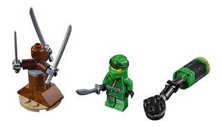 LEGO 30534 - LEGO NINJAGO - Ninja edzés