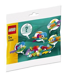 LEGO 30545 - LEGO Creator - Halak