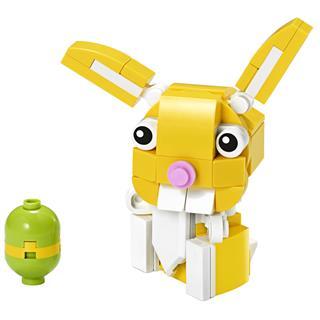 LEGO 30550 - LEGO Creator - Húsvéti nyuszi