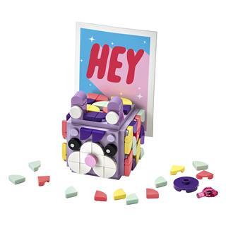 LEGO 30557 - LEGO DOTS - Fényképtartó kocka