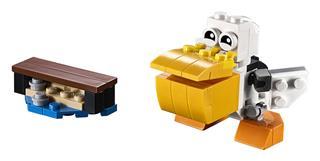 LEGO 30571 - LEGO Creator - Pelikán