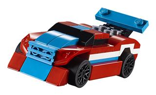 LEGO 30572 - LEGO Creator - Versenyautó