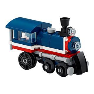 LEGO 30575 - LEGO Creator - Vonat
