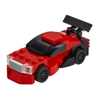 LEGO 30577 - LEGO Creator - Szuper sportkocsi