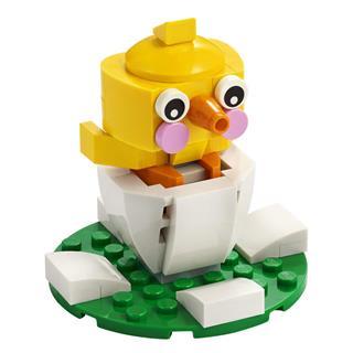 LEGO 30579 - LEGO Creator - Húsvéti csibetojás