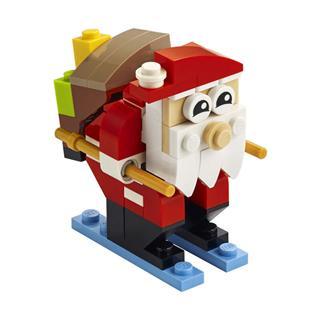 LEGO 30580 - LEGO Creator - Mikulás