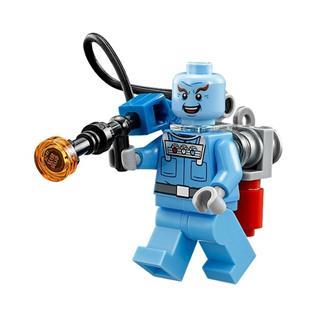 LEGO 30603 - LEGO Super Heroes - Batman klasszikus tv sorozat - M...
