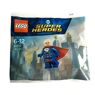 LEGO 30614 - LEGO Super Heroes - Lex Luthor