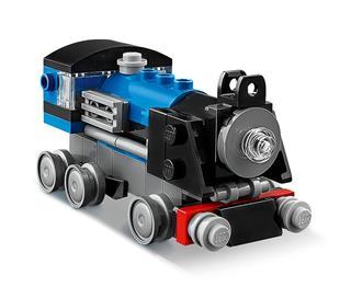 LEGO 31054 - LEGO Creator - Kék expresszvonat