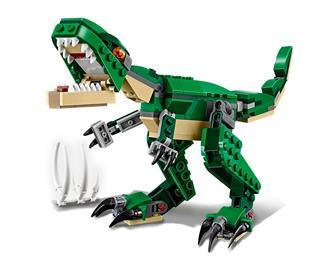 LEGO 31058 - LEGO Creator - Hatalmas dinoszaurusz