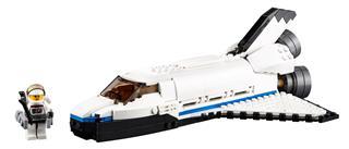 LEGO 31066 - LEGO Creator - Űrsikló felfedező