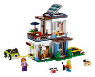 LEGO 31068 - LEGO Creator - Modern ház