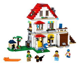 LEGO 31069 - LEGO Creator - Családi villa