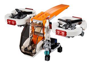 LEGO 31071 - LEGO Creator - Felfedező drón