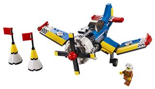 LEGO 31094 - LEGO Creator - Versenyrepülőgép
