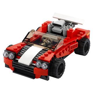 LEGO 31100 - LEGO Creator - Sportautó