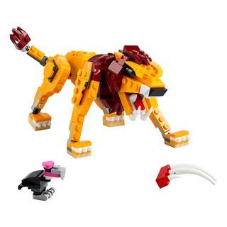 LEGO 31112 - LEGO Creator - Vad oroszlán
