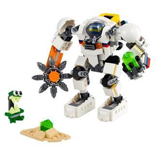 LEGO 31115 - LEGO Creator - Űrbányászati robot