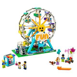 LEGO 31119 - LEGO Creator - Óriáskerék
