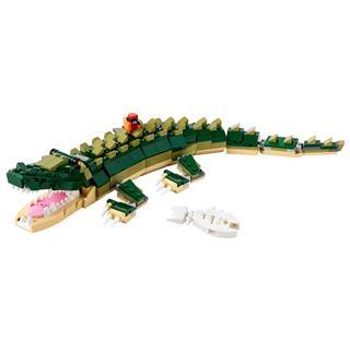 LEGO 31121 - LEGO Creator - Krokodil