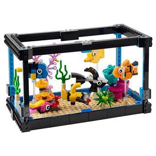 LEGO 31122 - LEGO Creator - Akvárium