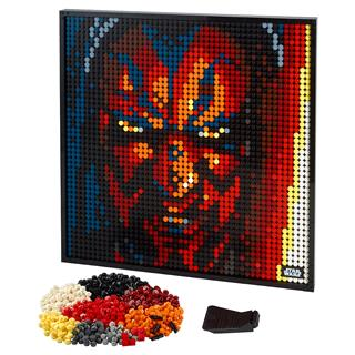 LEGO 31200 - LEGO Art - Star Wars™ A Sith™-ek
