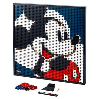 LEGO 31202 - LEGO Art - Disney's Mickey Mouse