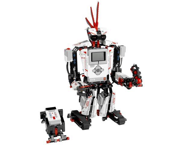 LEGO 31313 - LEGO Mindstorms EV3