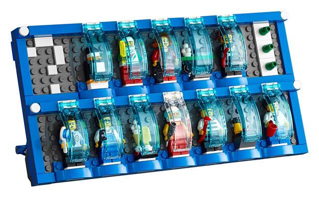 LEGO 40161 - LEGO társasjáték - Ki vagyok én