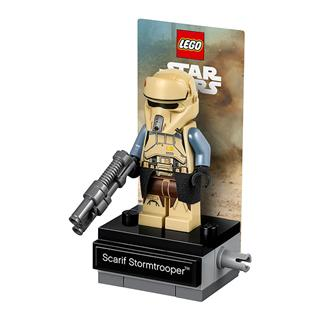 LEGO 40176 - LEGO Star Wars - Exclusive Scarif Stormtrooper