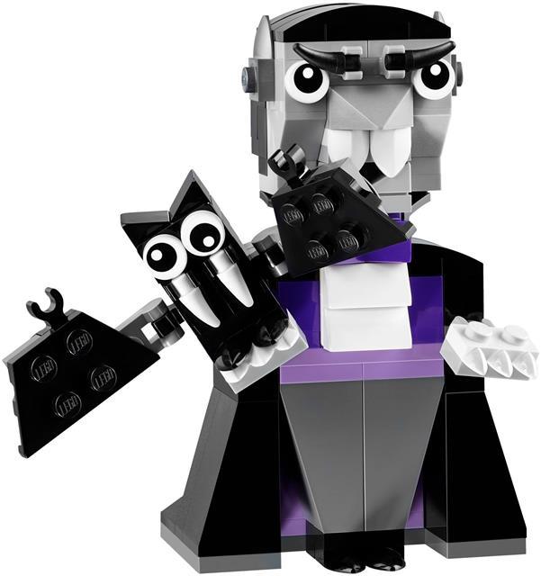 LEGO 40203 - LEGO Exclusive - Vámpír és denevér