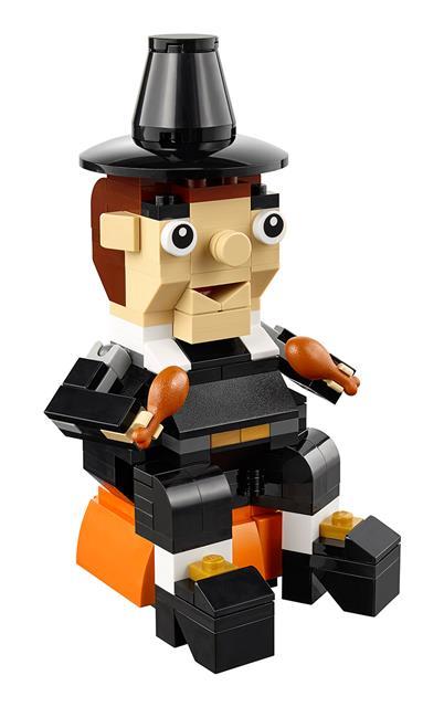 LEGO 40204 - LEGO Exclusive - Ünnepi lakoma