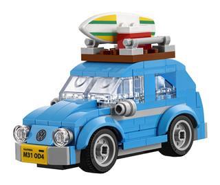 LEGO 40252 - LEGO Creator - Mini VW bogár (Beetle)