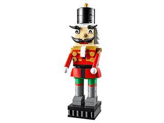 LEGO 40254 - LEGO Exclusive - Diótörő