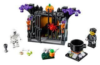 LEGO 40260 - LEGO Exclusive - Halloween (2017)