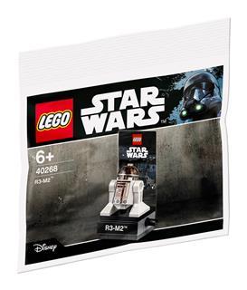 LEGO 40268 - LEGO Star Wars - R3-M2