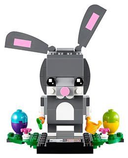 LEGO 40271 - LEGO Brickheadz - Húsvéti nyuszi