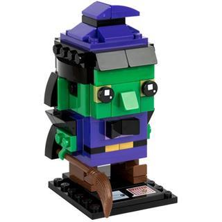 LEGO 40272 - LEGO Brickheadz - Boszorkány
