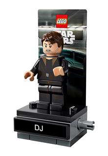 LEGO 40298 - LEGO Star Wars Exclusive - DJ