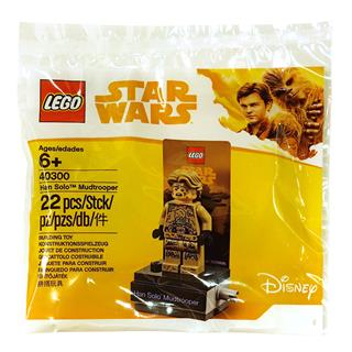 LEGO 40300 - LEGO Star Wars - Han Solo Mudtrooper