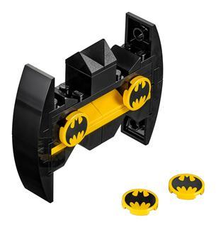 LEGO 40301 - LEGO Batman Movie - Batman korongkilövő