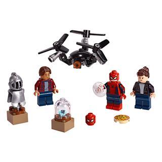 LEGO 40343 - LEGO Super Heroes - Kiegészítő csomag (2019)