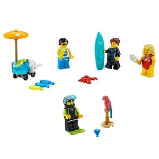 LEGO 40344 - LEGO City - Kiegészítõ csomag (2019)