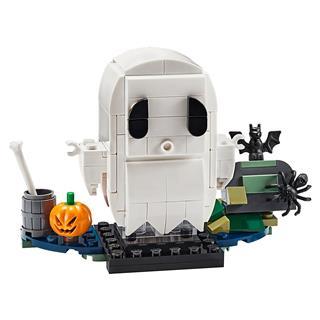 LEGO 40351 - LEGO Brickheadz - Halloween szellem