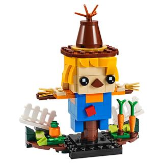 LEGO 40352 - LEGO Brickheadz - Madárijesztő