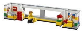 LEGO 40359 - LEGO kiegészítő - LEGO Store képkeret
