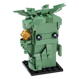 LEGO 40367 - LEGO Brickheadz - Lady Liberty